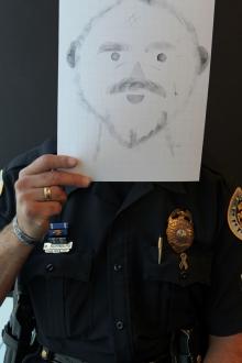 Sgt. Mitch K.